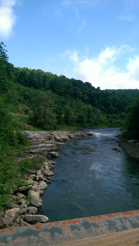 Youghiogheny River
