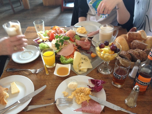 Berlin Brunch