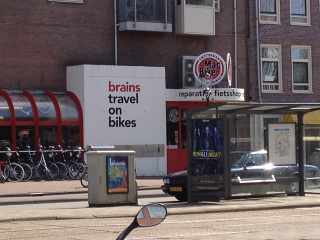 Amsterdam Bike Shop